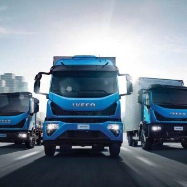 CNH Industrial desiste de vender Iveco para FAW